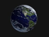 3d world model
