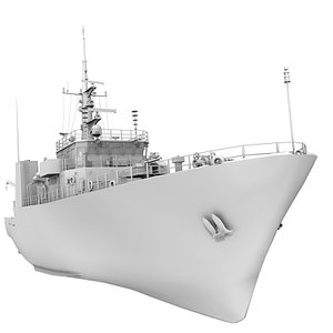maya ship coastal surveillance