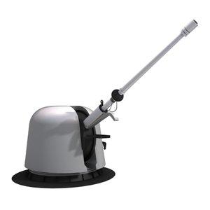 3d model cannon oto melara