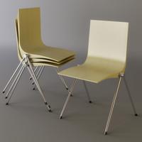 Clash chair