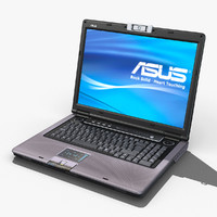 Asus M70s Laptop *HD Model*
