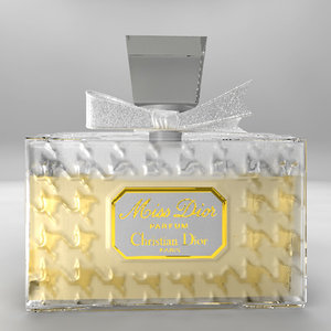 perfume miss dior 3ds