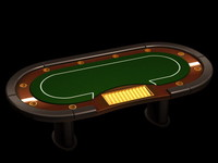 poker casino table 3ds