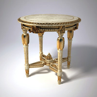 3d angelo cappelini table