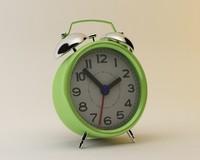3d 3ds bell alarm