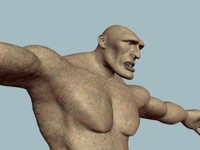 3ds. max giant.max