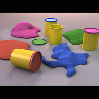 play doh toy
