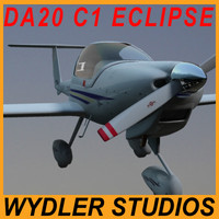 Diamond DA20 C1 Eclipse