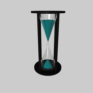 free c4d mode hourglass