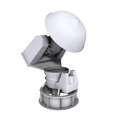max radar control