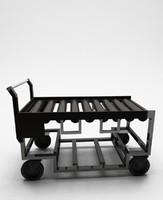 cart 3d 3ds