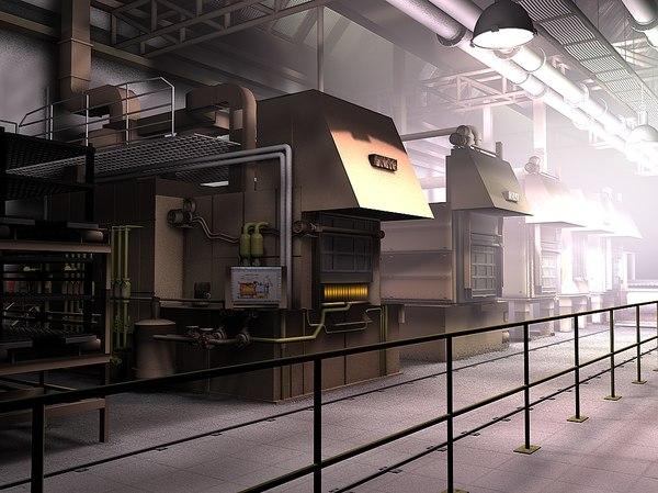 3ds furnace