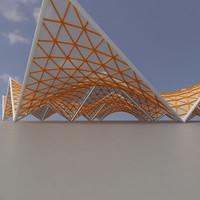 super structure 04