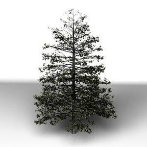 3ds max tree modo