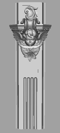 decorative obj