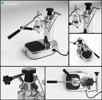 Espresso Machine - La Pavoni Europiccola