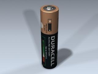 max aa battery