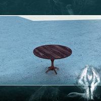 wood table max free