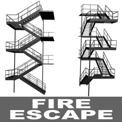 3d escape
