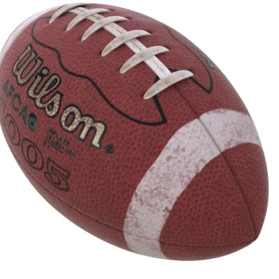 3dsmax american football