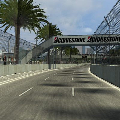 max streets long beach track
