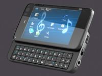 nokia n900 3ds