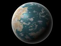 planet missar 3d lwo