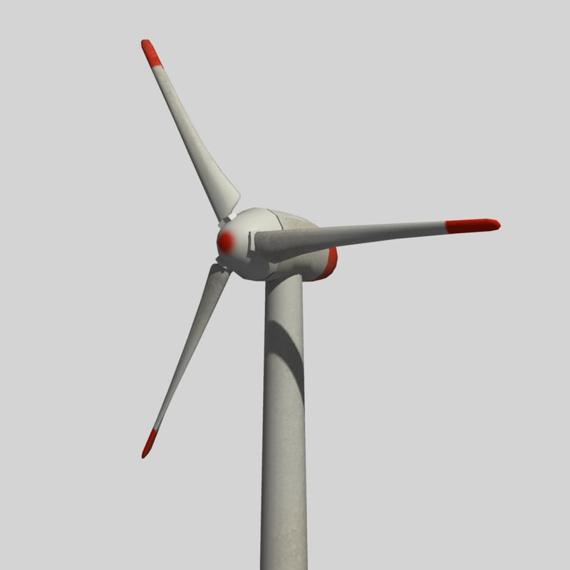 max wind power plant