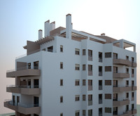 Residential building 06