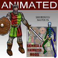 swordman.rar
