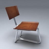 chair fbx