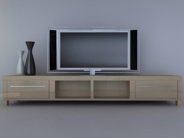 3d plasma tv table model
