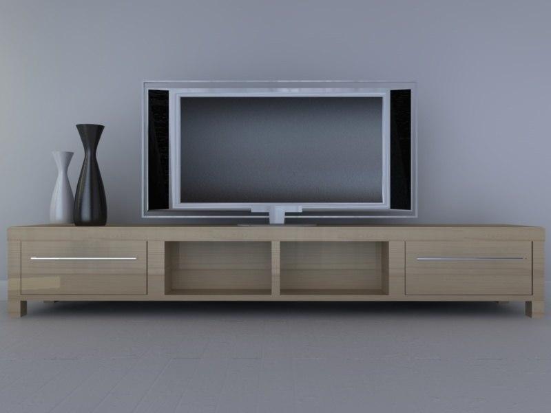 Table De Television Plasma