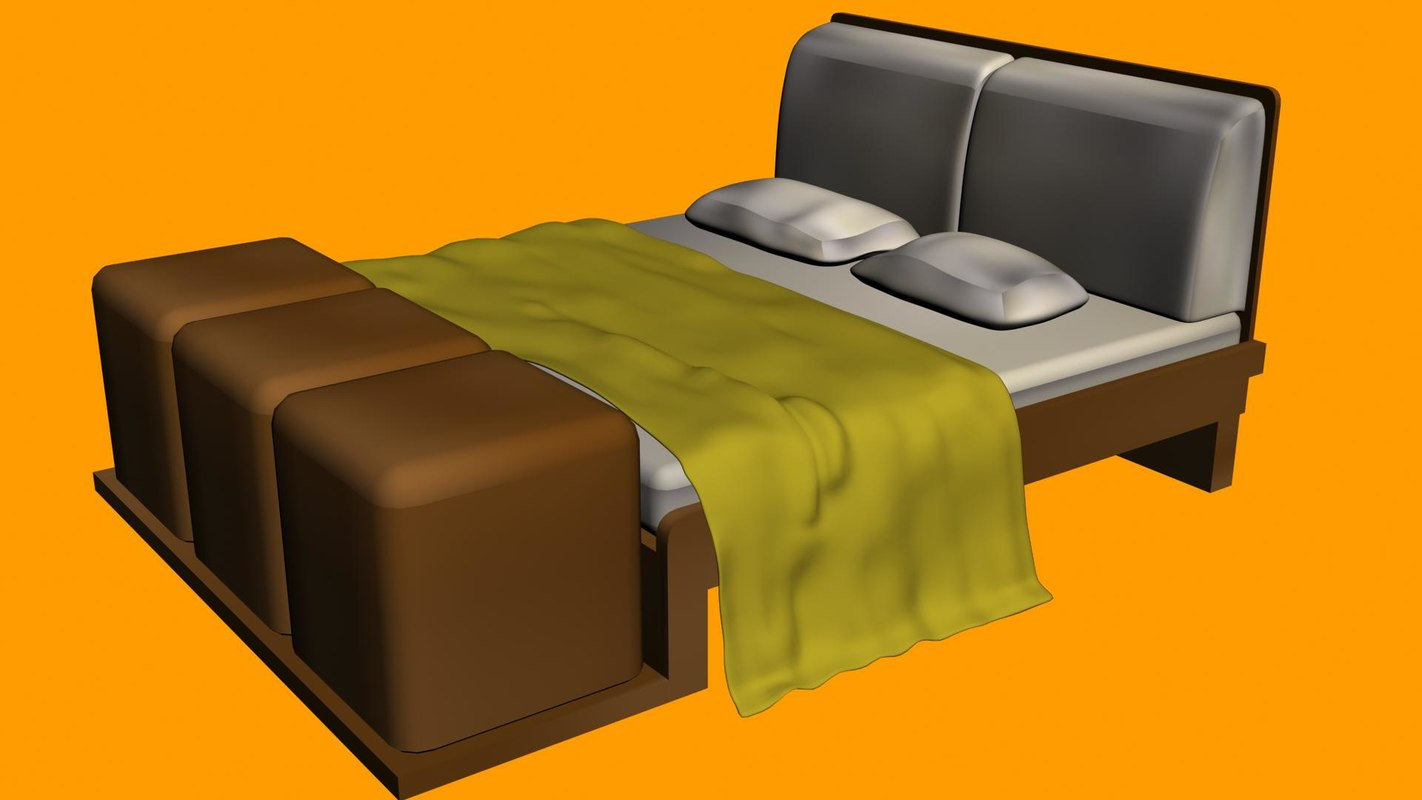 3ds max cama for Cama 3d max