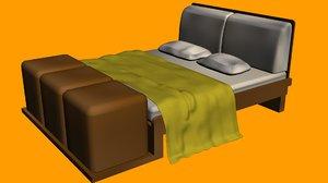 3ds max cama