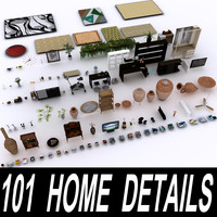 101 Home Details Collection