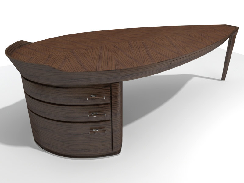 table giorgetti 3d 3ds