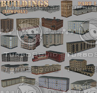 Buildings Part1