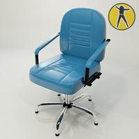 chair hair max