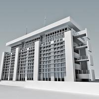 HD Building HDBD