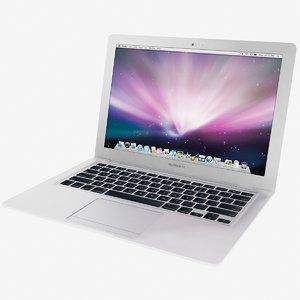 3dsmax macbook air