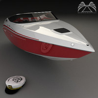 Sea Ray Pachanaga 22