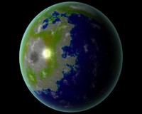 lightwave planet core
