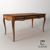Salda Desk Table
