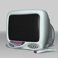 modelling video 3d model