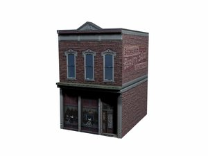 small town store max