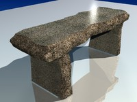table concrete.zip