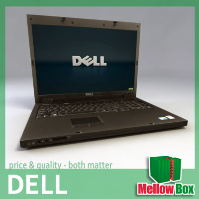 dell vostro notebook 3ds