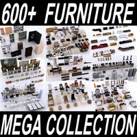 Tetravol Möbel Mega Collection