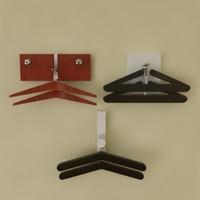 3d coat hanger